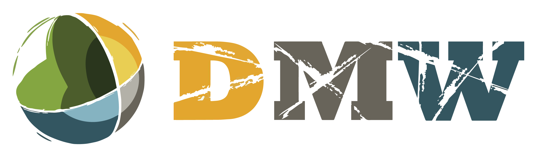 logo skup złomu DMW Wrocław Fabryczna