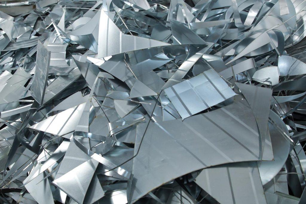 aluminium - skup