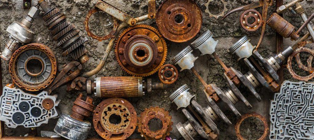 skup złomu i metali wrocław